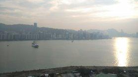 麗港城三期三房高層全海景
