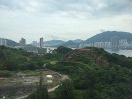 麗港城三期二房高層東南