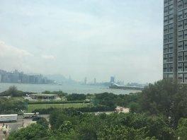 麗港城三期單邊三房海景