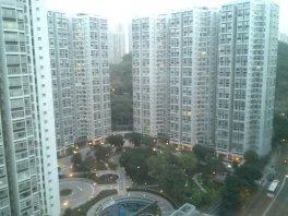 麗港城一期兩房東南高層