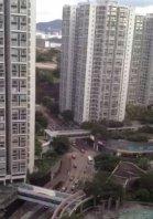 麗港城一期兩房高層東南