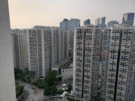 麗港城二期兩房高層