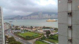 麗港城四期三房高層海景