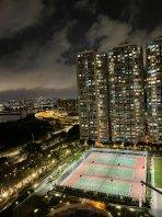 麗港城2房4期中層海景